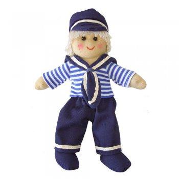 Powell Craft Mini Sailor Boy 20cm Rag Doll