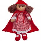 Powell Craft 40cm Little Red Riding Hood Rag Doll