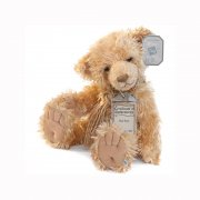 Ben Silver Tag Collection 2 Limited Edition Teddy Bear