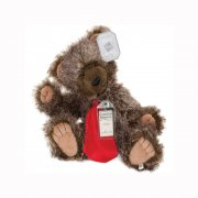 Jack Silver Tag Collection 2 Limited Edition Teddy Bear