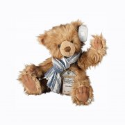 Dylan Silver Tag Collection 3 Limited Edition Teddy Bear